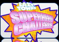 Lazytown Superhero